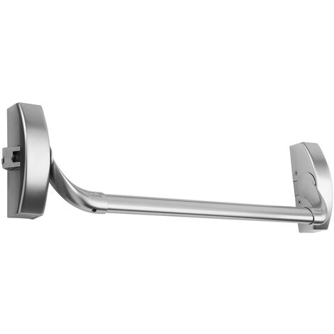 Kit Antipánico Dorma Univ.Rf.1300 mm Alto 3375 mm 44257 Puntos Plata - Plata
