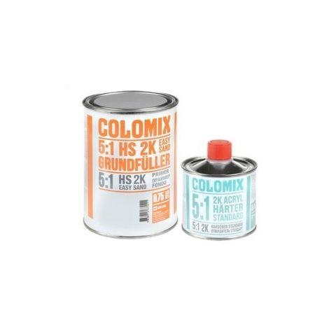 KIT APAREJO COLOMIX + ENDURECEDOR 1,25 LT