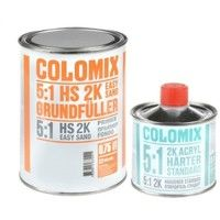 KIT APAREJO COLOMIX + ENDURECEDOR 1,25 LT