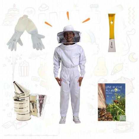 Kit apiculteur Junior - Plusieurs modèles disponibles