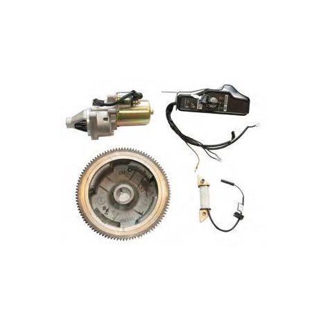 Kit Arranque Electrico HONDA, ZANETTI GX 340, GX 390