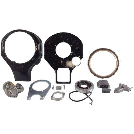 Kit Arranque Electrico LOMBARDINI 1157153, 2125324,