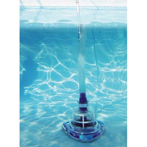 kit aspirateur piscine manuel - k816cbx - kokido