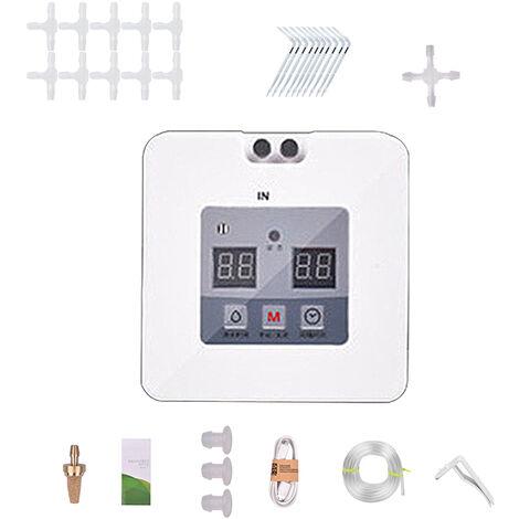 Kit automatico de riego por goteo, Dispositivo de riego automatico,Set Basico 1