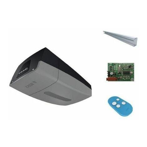 Kit automatisation VER pour portes sectionnelles et basculantes 9 m² - CAME 8K01MV-006