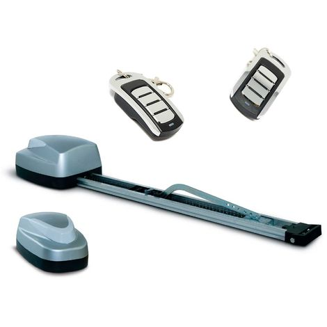 Kit Automatización puerta de garaje seccional y basculante UTILE 100
