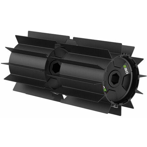"""main image of """"Kit balai racleur pour balayeuse électrique EGO Power BBA2100"""""""