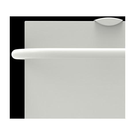 Kit barre porte-serviettes - Campaver bains - Lys blanc