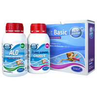 KIT BASIC MANTENIMIENTO MINI PISCINAS - Tamar