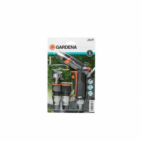 Kit Básico GARDENA - Premium 18298-20
