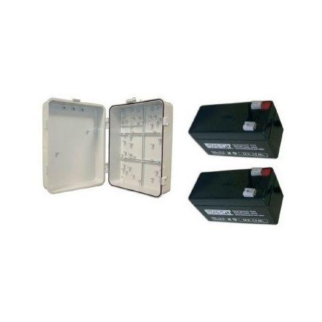Kit Batterie 24 Volt