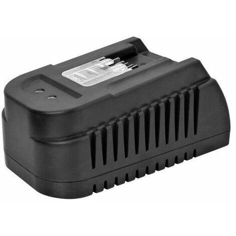 Kit batterie 4.0 AH et chargeur rapide - Fartool