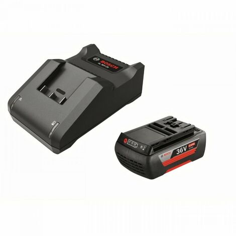 Kit Batterie BOSCH - 2,0Ah + Chargeur 36V