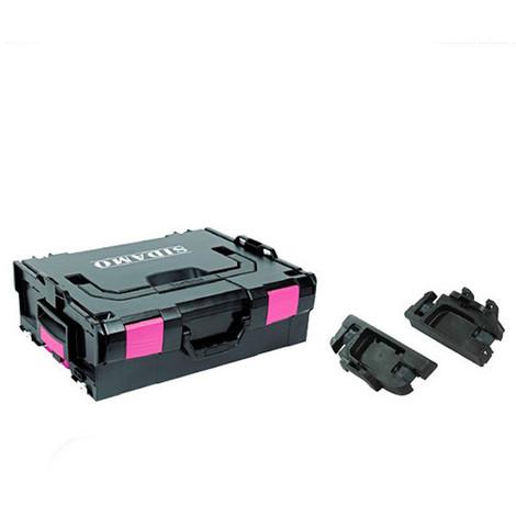Kit BOXX pour aspirateurs XC30L et XC40M - 20498600 - Sidamo