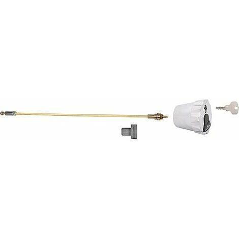 Kit broche pour Frost-Tec antigel mod. 2800, filetage 18 mm