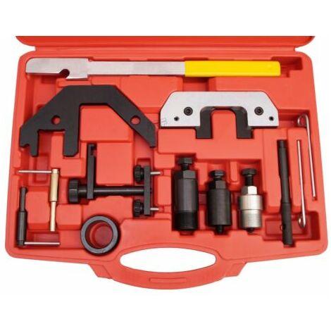 Kit Calado Distribucion Bmw Diesel M41-M51-M47-M57-Tu-T2-E34-E93