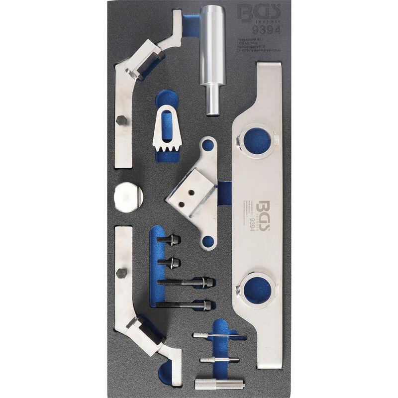 Bgs Technic - KIT CALAGE DE DISTRIBUTION OPEL SAAB CHEVROLET 2.0 L / 2.4 L