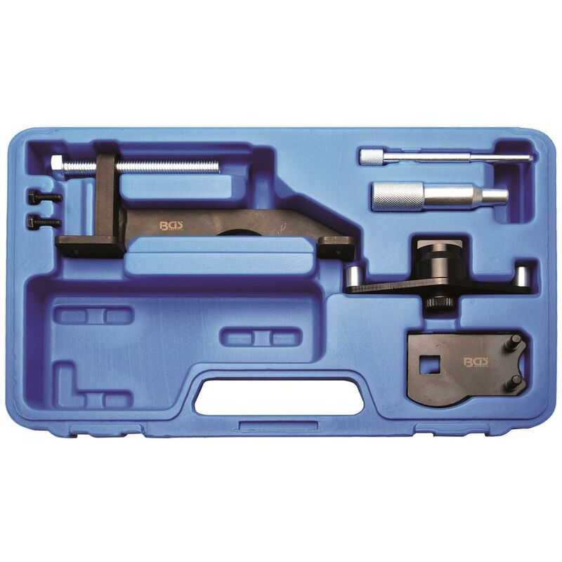 Kit Calage Distribution Pour Opel Gm 2.0 2.2 Ecotec Diesel
