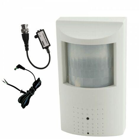 Kit camera de surveillance discrète P/Kit Note - URMET CAM3