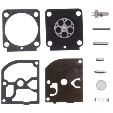 Kit carburateur adaptable remplace Zama RB-100