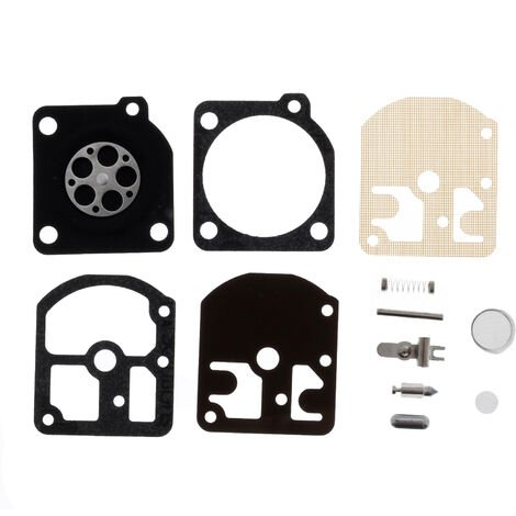 Kit carburateur adaptable remplace Zama RB-13