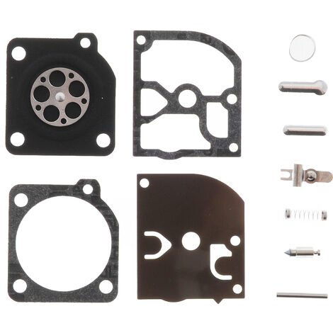 Kit carburateur adaptable remplace Zama RB-137