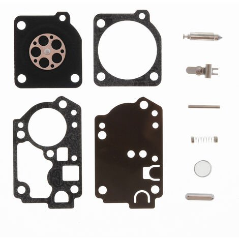 Kit carburateur adaptable remplace Zama RB-141