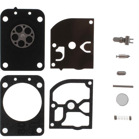 Kit carburateur adaptable remplace Zama RB-151