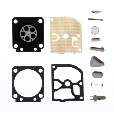Kit carburateur adaptable remplace Zama RB-40