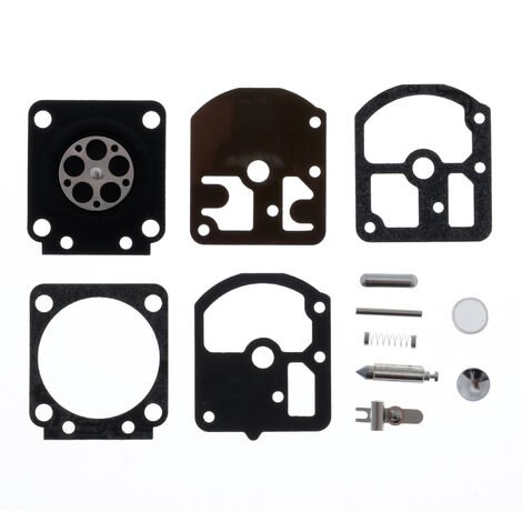 Jardiaffaires Kit carburateur Adaptable remplace Zama RB-47