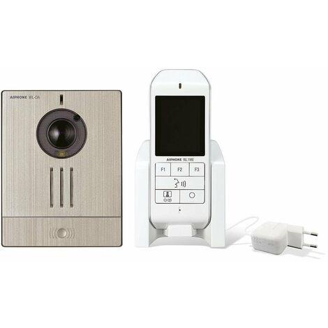 Kit carillon vidéo sans fil - WL11 - Aiphone