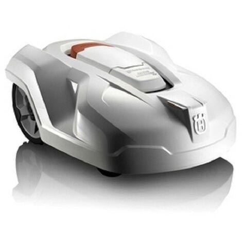 Kit carrosserie blanche tondeuse Robot Husqvarna 430X