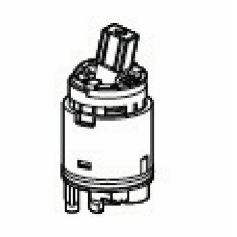 Kit cartouche R-44PLUS+joint+clef - ROCA FRANCE : A525081303