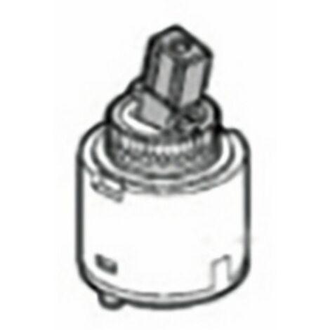 Kit cartouche r33 o + nut - ROCA FRANCE : A525005007-AG0141207R