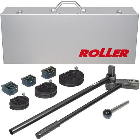 Kit cintreuse Arcus 12-15-18-22 Roller