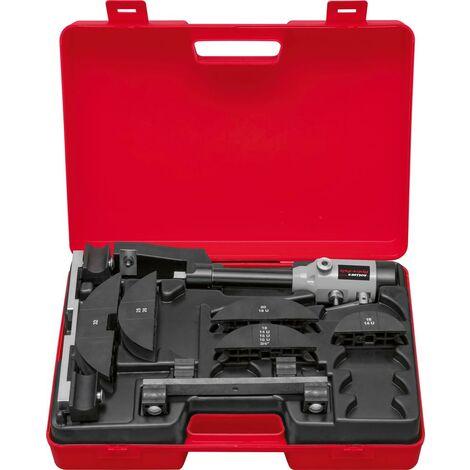 Kit cintreuse manuelle hydraulique Hydro-Polo 16-32 Roller 1 PCS