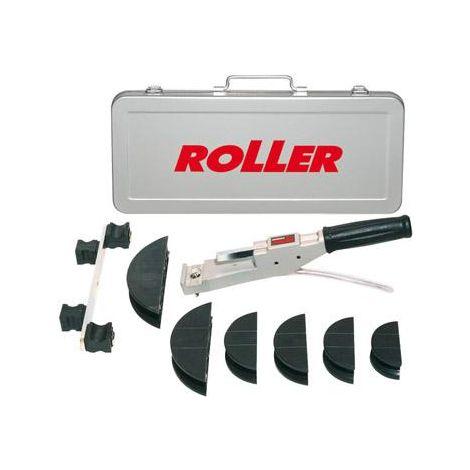 Kit cintreuse Polo 12-15-18-22 Roller 1 PCS