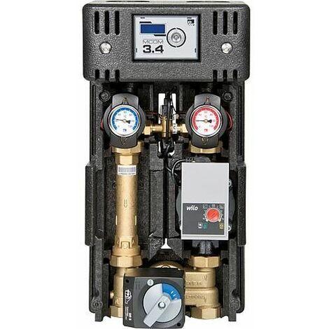 kit circuit de chauffe HeatBloC MC Typ MC45, mélangeur 3 températures