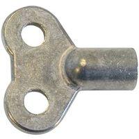 Kit clés pour purgeur à carré carré 4 + carré 5 NOYON & THIEBAULT