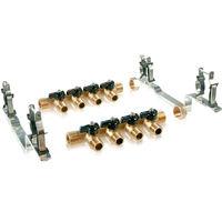 Kit collecteur radiateur ARCANAUTE 4 Circuits