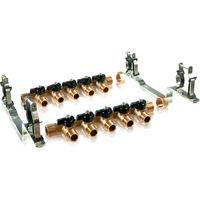 Kit collecteur radiateur ARCANAUTE 5 Circuits