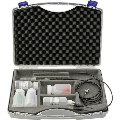 Kit complémentaire pH Greisinger GMH 55 ES pour pH-mètre GMH 3511 Y732501
