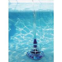 kit complet aspirateur piscine manuel