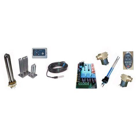 Kit complet de pièces détachées Générateur vapeur hammam