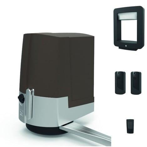 Kit Complet Pour Portail Battant Uopb1000 Came