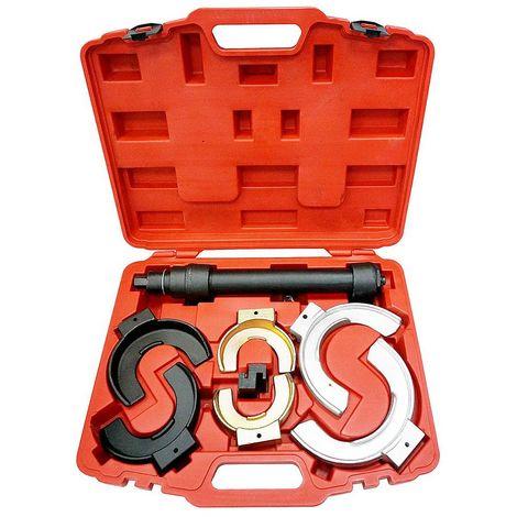Kit compresor de muelles de amortiguadores para