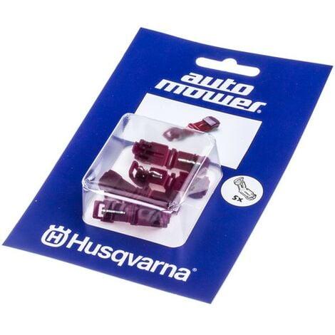 Kit connecteur de cable tondeuse Robot Husqvarna