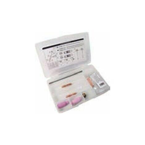 Kit consumibles TIG TELWIN 804138