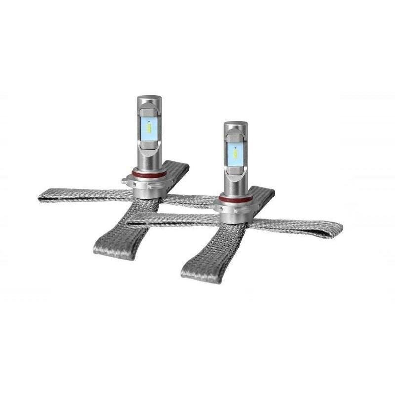 Kit Conversion LED 2 ampoules HB3 6000K G5XSP
