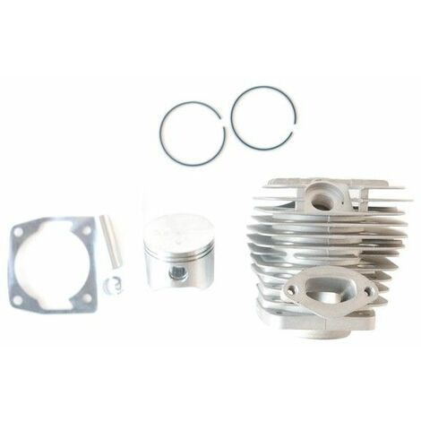 Kit cylindre piston complet tronçonneuse Oleo-Mac